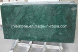 Natural Indian Green Marble for Countertop or Floor Tile