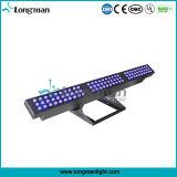 LED Wall Wash Light / 90*3W UV Black Light