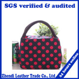 Insulated Cooler Bag, Picnic Bag, Lunch Bag, for Food, Drink Bottle, Beer Can, Ice Cooling (bd8)