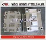 2 Cavities Plastic Switch Box Mould