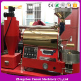 Temperature Control Electri Heat Coffee Roaster
