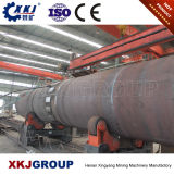 Rotary Kiln for Cement Limestone Product Line