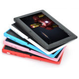7'' Super Slim Allwinner A13 Android 4.1.1 Tablet PC