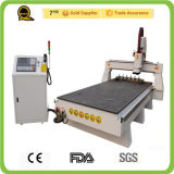 Ranking Tool-Changing Engraving Machine CNC Router Atc M25