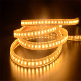 4W/M IP68 Waterproof SMD3528 High Volt LED Strip