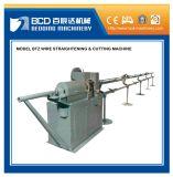 Wire Straightening & Cutting Machine (BTZ)