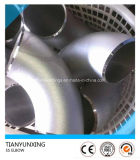 90 Deg Long Radius Seamless 316ti/1.4571 Stainless Steel Elbow