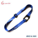 Sublimation Lanyard Neck Belt with Plastic Clip