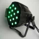 LED PAR 64 Light 54X3w