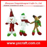 Christmas Decoration (ZY14Y293-1-2-3) Christmas Customized Gifts