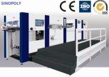 High Speed Printing Creasing Cutting Machine