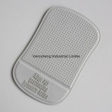 Rubber Cup Coasters Soft PVC Drink Coaster for Promotional Gift