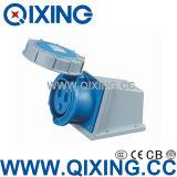 Economic Type Surface Mounted Socket Qx-1202