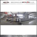 High speed 3/5/7-layer Automaitc Corrugated Paper Production Line