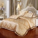 Luxury and Comfortable Textile Cotton/Poltester Bedding Set High Quality for Hotel/Home