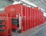 Conveyor Belt Vulcanizing Press, Conveyor Belts Press Equipment