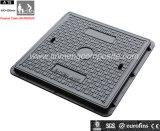 Jm-Ms202A - A15 550*550mm Composite Manhole Cover and Frame