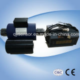 Double Range Rotary Torque Speed Sensor (500N. m) with Indicator and Couplings