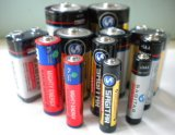 Big Size D Dry Battery (LR20)