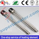 Water Immersion Boil Tubular Flange Heater