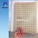 Stationery Grade Matt Matt Rigid PVC Cover Plastic Sheet