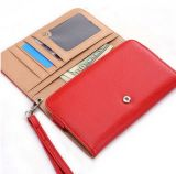 2014 The Most Welcome Wallet Flip Case Phone Accessories for Samsung Galaxy S3