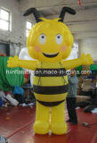 2015 Hot Sale Giant Inflatable Bee for Advertising