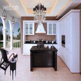 2016 Welbom Modern Glossy Elegant Lacquer Kitchen Cabinets Design