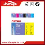 Mimaki BS4 Solvent Ink for Beautiful Indoor and Outdoor Signage