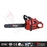hot sell 2 stroke 4100 petrol chain saws