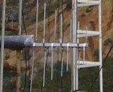 450-470MHz 12dBi Outdoor Yagi Antenna