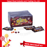 Halal Sweets Crispy Chocolate Beans Candy