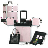 Makeup Trolley Case (TC001)