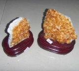 Natural Gifts, Semi Precious Stone Crafts, Massage Stone, Stone Ornament<Esb01638>