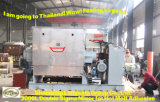 3000L Kneader Mixer for Hot Melt Adhesive