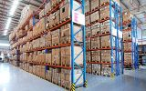 Suitable and Economical Selective Pallet Rack