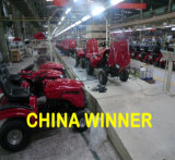 Ride on Mower (B&S 17.5HP) with CE Certificate