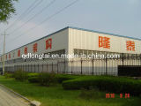 Prefab Light Steel Warehouse Shed Frame Construction Structure