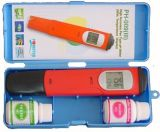 High Sensitivity, Fast Response pH Meter (pH-009(III))
