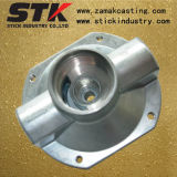 Aluminum Product with Plating (STK-0408)