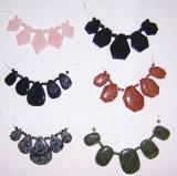 Fashion Pendant, Semi Precious Stone Pendant, Crystal Pendant (Esb01459