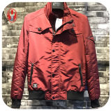 Fashion Casual Man′s Eurpoe Size jacket with High Quality