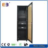 """19"""" Us Network Cabinet with Perspex Door"""