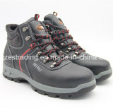 Steel Toe Safety Work Shoes for Workers