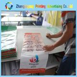 Custom Outdoor Tarpaulin Street Banner Printing for Display