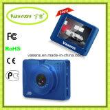 Car DVR with 1080P Resolution Blue Color Car Black Box