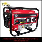 3kw Portable Power Generator (ZH3500CX)