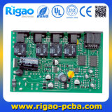 Contract Manufacturing of Electronic LED Assembly