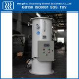 Liquid Gas Wather Bath Vaporizer