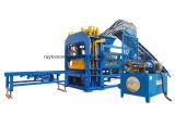 Qt4-15b Automatic Concrete Block Making Machine